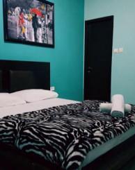 فندق ستار - غرف في بات يام, بات يام, ₪ 150