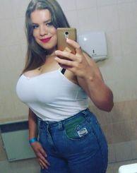 Alexa, 26, Tel Aviv - Jaffa